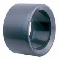 CASQUILLO REDUCIDO DE PVC PRESION DE 75 a 63 M-H