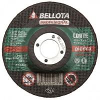 DISCO CORTE PIEDRA PROFESIONAL BELLOTA 115X3X22 50302-115