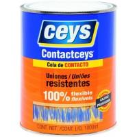 COLA CONTACTO 1 LITRO CONTACTCEYS BOTES 503407