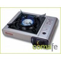 COCINA GAS PORTATIL CARTUCHO B250 BUTSIR MS-1000