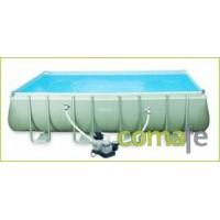 PISCINA PVC RECT 549X274X132CM AREN 17203LT ULTRAFRAME INTEX