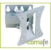 SOPORTE TV 30´ INCLINABLE ORIENT MET PLA MAX.30KG AXIL