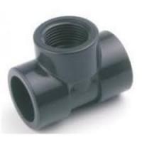 TE HEMBRA PVC PRESION 50-1/2-50
